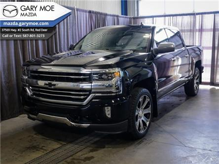 2017 Chevrolet Silverado 1500 High Country (Stk: MP10024) in Red Deer - Image 1 of 23