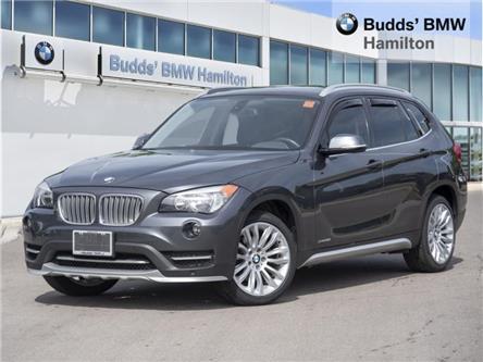 2015 BMW X1 xDrive28i (Stk: DH3452A) in Hamilton - Image 1 of 23