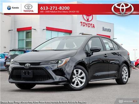 2021 Toyota Corolla LE (Stk: 91204) in Ottawa - Image 1 of 24