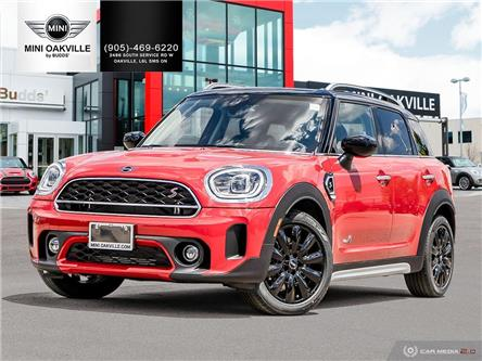 2022 MINI Cooper S Countryman ALL4 (Stk: C944258D) in Oakville - Image 1 of 25