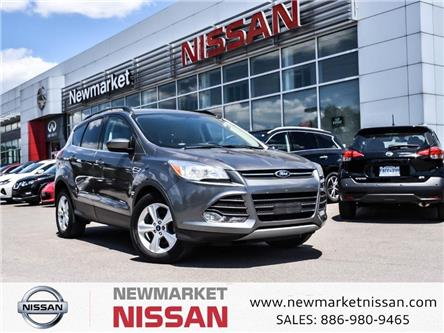2014 Ford Escape SE (Stk: 21R111A) in Newmarket - Image 1 of 25