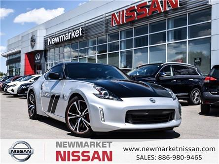 2020 Nissan 370Z Sport (Stk: UN1258) in Newmarket - Image 1 of 29