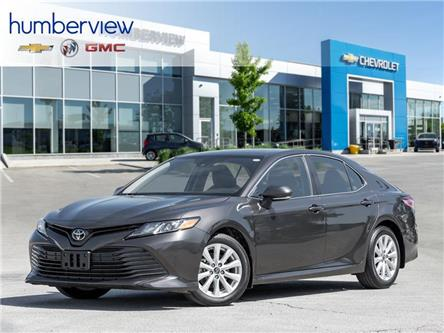 2019 Toyota Camry LE (Stk: APR10076) in Toronto - Image 1 of 19