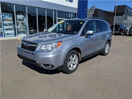 2015 Subaru Forester 2.5i Touring Package (Stk: PRO0842) in Charlottetown - Image 1 of 7