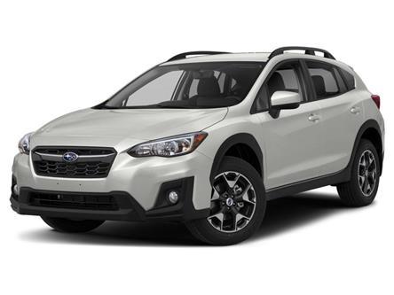 2018 Subaru Crosstrek Sport (Stk: PRO0855) in Charlottetown - Image 1 of 9