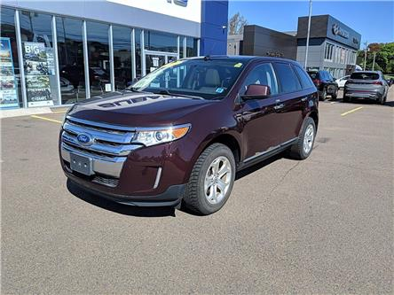 2011 Ford Edge SEL (Stk: SUB2722A) in Charlottetown - Image 1 of 6