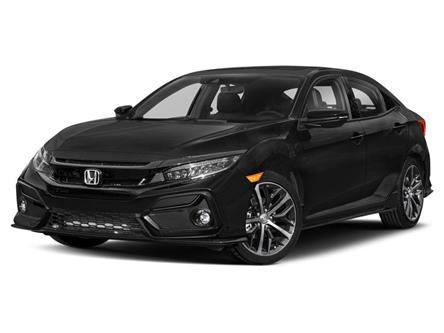 2021 Honda Civic Sport Touring (Stk: C21677) in Toronto - Image 1 of 9