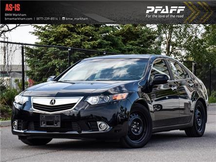 2012 Acura TSX Premium (Stk: 39160A) in Markham - Image 1 of 26