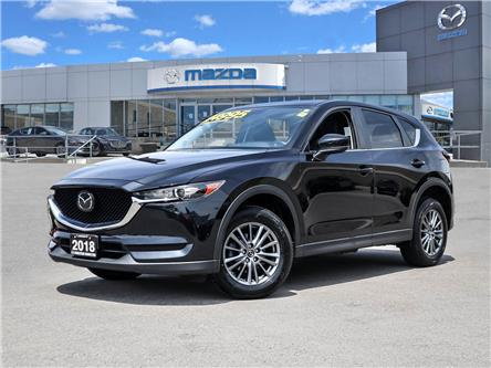 2018 Mazda CX-5 GS (Stk: LT1104) in Hamilton - Image 1 of 23