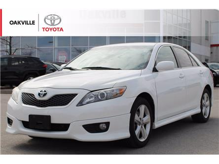 2010 Toyota Camry SE (Stk: 21503A) in Oakville - Image 1 of 14