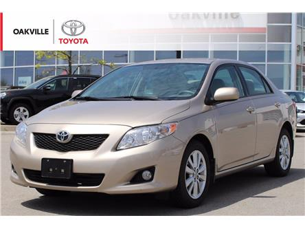 2010 Toyota Corolla LE (Stk: LP3496B) in Oakville - Image 1 of 14