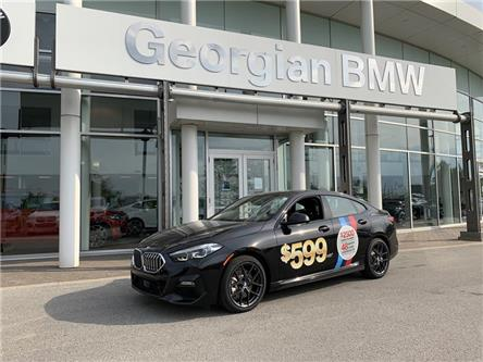 2021 BMW 228i xDrive Gran Coupe (Stk: B21012) in Barrie - Image 1 of 8