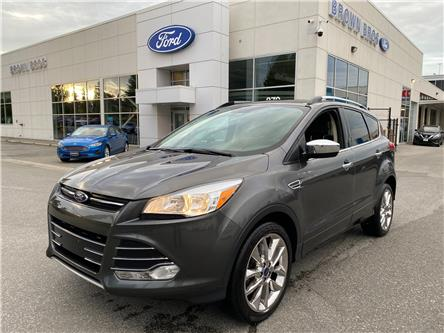 2015 Ford Escape SE (Stk: OP21182) in Vancouver - Image 1 of 26