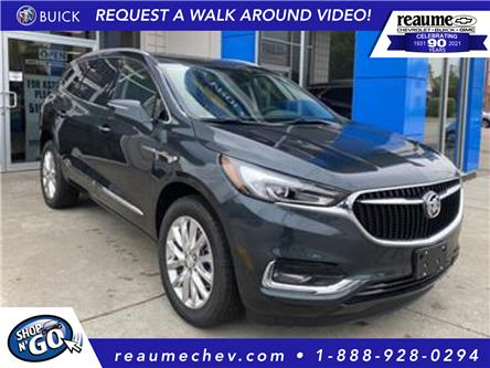 2021 Buick Enclave Essence (Stk: 21-0562) in LaSalle - Image 1 of 20