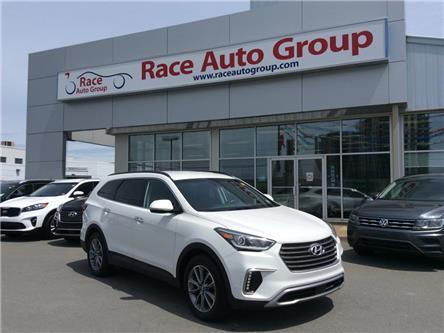 2019 Hyundai Santa Fe XL Preferred (Stk: 18114) in Sackville - Image 1 of 22
