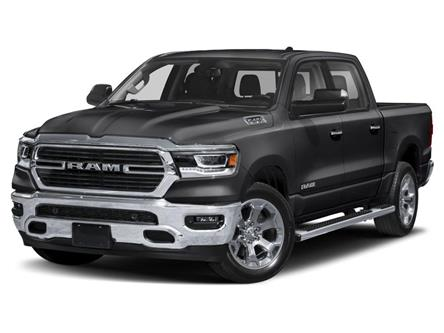 2021 RAM 1500 Big Horn (Stk: LC21276) in London - Image 1 of 9