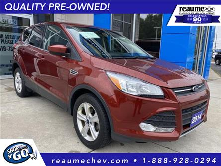 2014 Ford Escape SE (Stk: 21-0175B) in LaSalle - Image 1 of 21