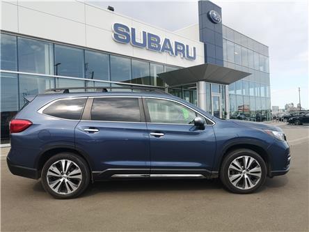 2019 Subaru Ascent Premier (Stk: 30065AZ) in Thunder Bay - Image 1 of 12
