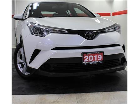 2019 Toyota C-HR Base (Stk: 304342S) in Markham - Image 1 of 22