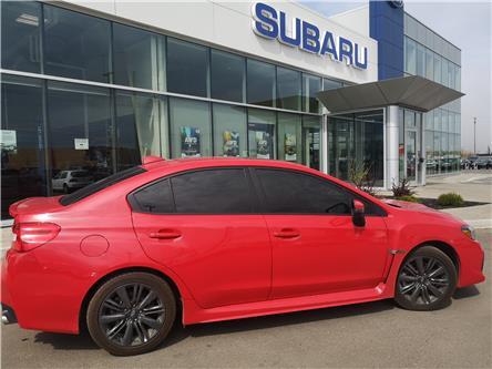 2020 Subaru WRX Sport (Stk: 30290A) in Thunder Bay - Image 1 of 11