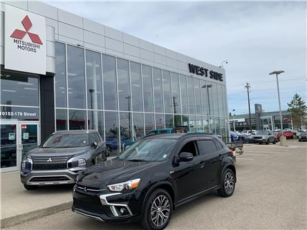 2019 Mitsubishi RVR SE Limited Edition (Stk: BM4163) in Edmonton - Image 1 of 25