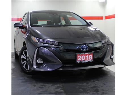 2018 Toyota Prius Prime Upgrade (Stk: 304401S) in Markham - Image 1 of 21