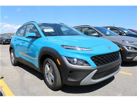 2022 Hyundai Kona 2.0L Essential (Stk: 29786) in Saint John - Image 1 of 4