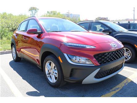 2022 Hyundai Kona 2.0L Essential (Stk: 29744) in Saint John - Image 1 of 17