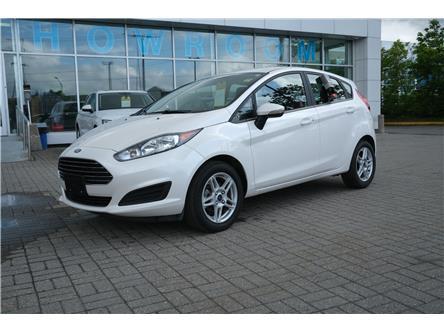 2017 Ford Fiesta SE (Stk: 960700) in Ottawa - Image 1 of 15