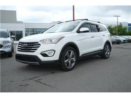 2015 Hyundai Santa Fe XL Limited (Stk: 2102542) in Ottawa - Image 1 of 18