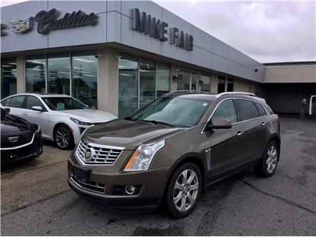 2015 Cadillac SRX Performance (Stk: 21183A) in Smiths Falls - Image 1 of 14