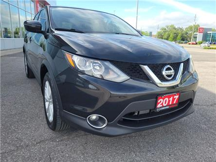 2017 Nissan Qashqai SV (Stk: CHW114564A) in Cobourg - Image 1 of 13