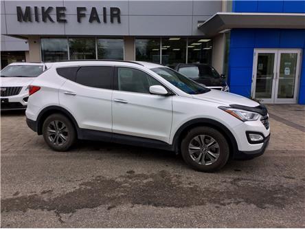 2013 Hyundai Santa Fe Sport 2.4 Base (Stk: P4358A) in Smiths Falls - Image 1 of 15