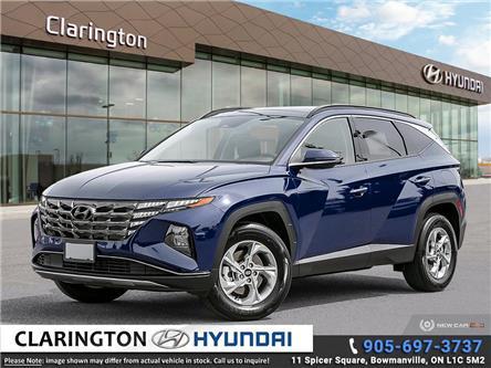 2022 Hyundai Tucson Preferred w/Trend Package (Stk: 21161) in Clarington - Image 1 of 24