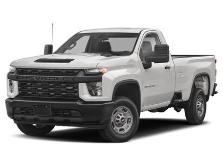 2021 Chevrolet Silverado 2500HD Work Truck (Stk: 21151) in STETTLER - Image 1 of 8