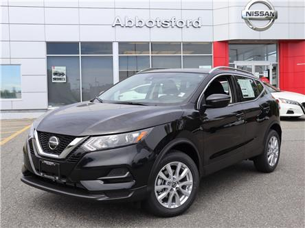 2021 Nissan Qashqai SV (Stk: A21193) in Abbotsford - Image 1 of 29