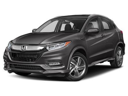 2020 Honda HR-V Touring (Stk: 2090043) in Calgary - Image 1 of 5