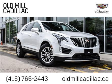 2021 Cadillac XT5 Premium Luxury (Stk: MZ208115) in Toronto - Image 1 of 26