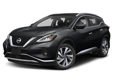 2021 Nissan Murano Platinum (Stk: M278) in Timmins - Image 1 of 9