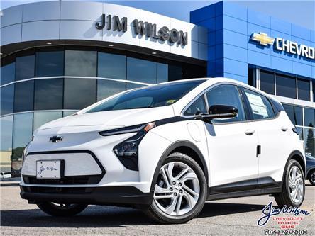 2022 Chevrolet Bolt EV 1LT (Stk: 20221) in Orillia - Image 1 of 27