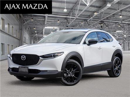 2021 Mazda CX-30 GT w/Turbo (Stk: 21-1594) in Ajax - Image 1 of 23