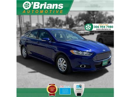 2014 Ford Fusion SE (Stk: 14512A) in Saskatoon - Image 1 of 18