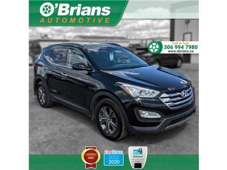 2014 Hyundai Santa Fe Sport 2.0T Premium (Stk: 14275A) in Saskatoon - Image 1 of 23