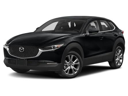 2021 Mazda CX-30 GS (Stk: 21189) in Fredericton - Image 1 of 9