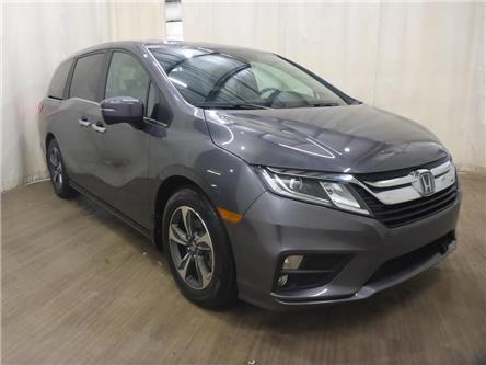 2019 Honda Odyssey EX (Stk: 21052580) in Calgary - Image 1 of 30