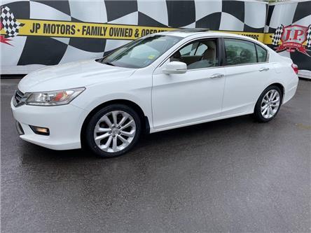 2014 Honda Accord Touring (Stk: 50959) in Burlington - Image 1 of 26