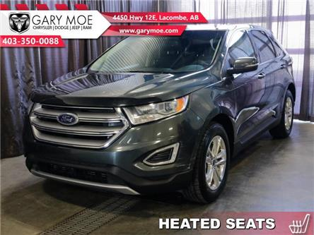 2015 Ford Edge SEL (Stk: FP0414A) in Lacombe - Image 1 of 23