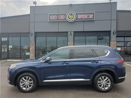 2019 Hyundai Santa Fe  (Stk: UC4153) in Thunder Bay - Image 1 of 13