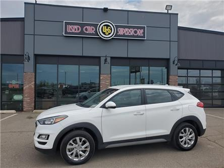 2019 Hyundai Tucson Preferred (Stk: UC4154) in Thunder Bay - Image 1 of 19