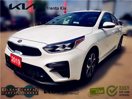 2019 Kia Forte  (Stk: 8852A) in North York - Image 1 of 30